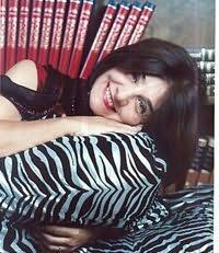 Maria Grazia Swan's picture