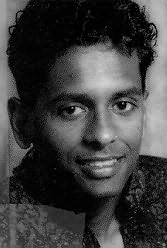 Shyam Selvadurai's picture