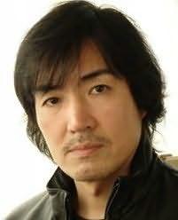 Keigo Higashino's picture