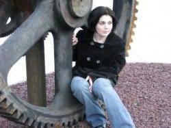 Jessica Verday's picture
