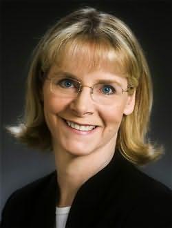 Annette McCleave's picture