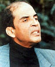 Ibrahim al-Koni's picture