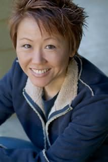 Lisa Yee's picture
