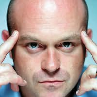 Ross Kemp's picture