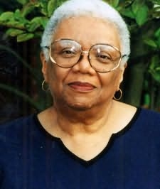 Lucille Clifton's picture