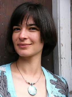 Elen Caldecott's picture