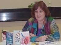 Suzanne Proulx's picture