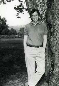 W Edward Blain's picture