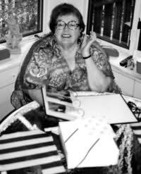 Judy Delton's picture