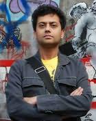 Neel Mukherjee's picture