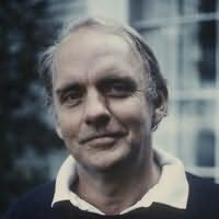 Frederick Buechner's picture