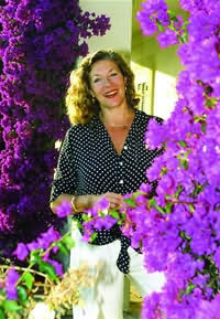 Carol Drinkwater's picture
