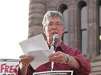 Thomas King's picture