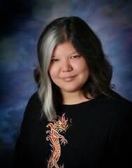 Julie Kagawa's picture