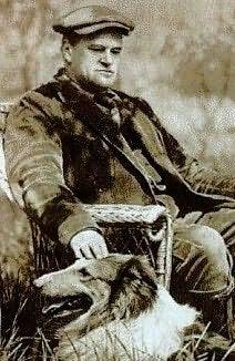 Albert Payson Terhune's picture