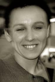 Olga Tokarczuk's picture