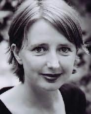 Georgia Blain's picture