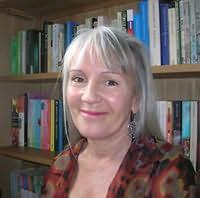 Nicola Davies's picture