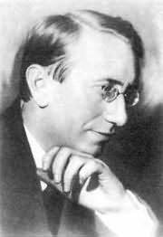 Sigizmund Krzhizhanovsky's picture