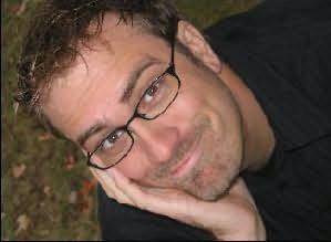 Steven James's picture