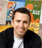 Jarrett J Krosoczka's picture
