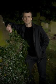 Jon Mayhew's picture