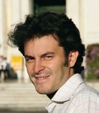P D Baccalario's picture