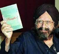 Khushwant Singh's picture