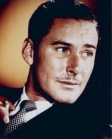 Errol Flynn's picture