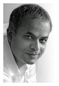 Manu Joseph's picture