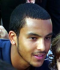 Theo Walcott's picture