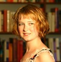 Lili Wilkinson's picture