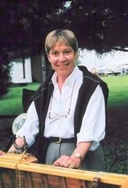 Julie Johnston's picture