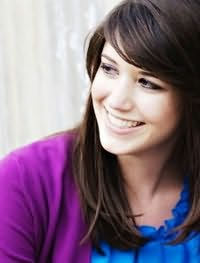 Alexandra Bracken's picture