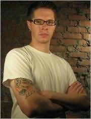 Darin Bradley's picture