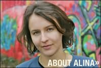 Alina Bronsky's picture