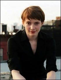 Emily St. John Mandel's picture