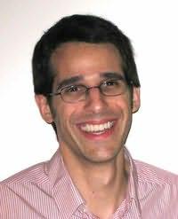 Ben H Winters's picture