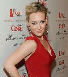 Hilary Duff's picture