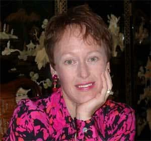 Laura DiSilverio's picture