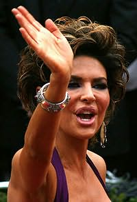 Lisa Rinna's picture