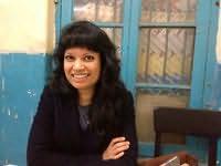 Anjali Joseph's picture