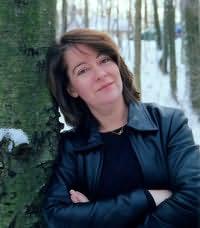 Beth Bernobich's picture