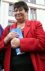Stefanie Zweig's picture