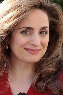 Tessa Afshar's picture