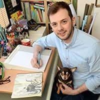 Alex T Smith's picture