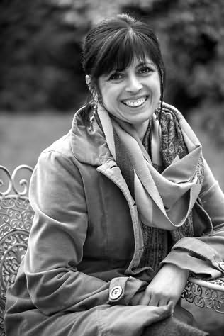 Sita Brahmachari's picture