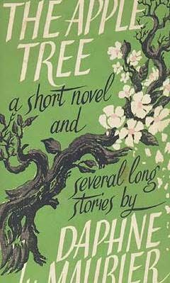 book cover of The Apple Tree