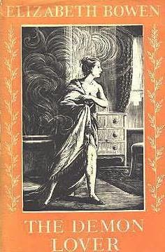 mrs drovers story in the demon lover by elizabeth bowen Elizabeth bowden's the demon lover has two  what is the theme of elizabeth bowen's the demon lover  demon lover short story elizabeth bowen's the.