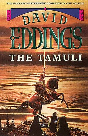 book cover of The Tamuli